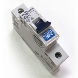Cryo ABL MCB / Circuit Breaker 20A / 25A / 32A / 40A