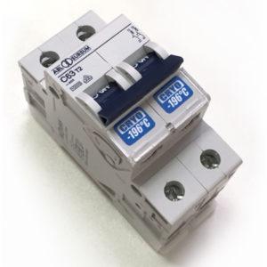Cryo ABL 2pole MCB 40A /63A