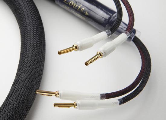Louis Speaker Cable